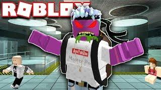 I GOT THE ROBLOX PLAGUE!