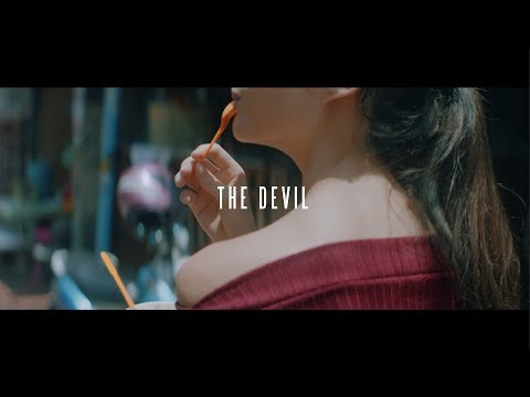 STAMP - The Devil [Official Music Video]