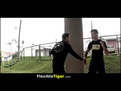TUTORIAL VISAYAN Lethal Cuts KALI SILAT & JEET KUNE DO