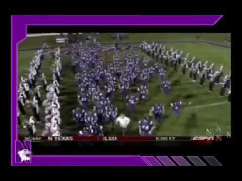 Northwestern Wildcats Football Highlights 2005