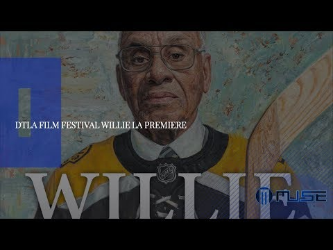 DTLA Film Festival   WILLIE LA Premiere
