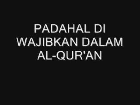 PARODY DESPACITO (EDISI SHOLAT) (LYRICS)