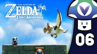 [Vinesauce] Vinny - The Legend of Zelda: Link's Awakening (PART 6)