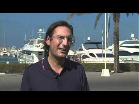 (Italian Version) Louis Vuitton Partnership Announcement