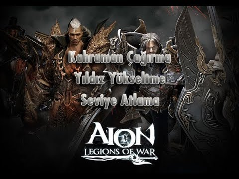 Aion Legions of