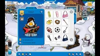 ¡contrasena de un pinguino socio no suspendido enero 2014 si sirve