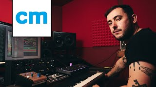 In The Studio with Feed Me   CM Producer Masterclass