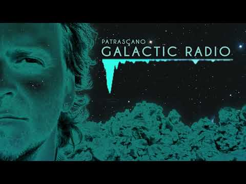 Patrascano - Galactic Radio (Instrumental)