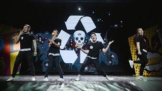 КВН - Кэш и трэш/ Cash&Trash, ЧКИ РУК. Приветствие - 1/8 финала Центральной Лиги Поволжье, 2019