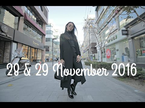 DAILY VLOG EP : 34 - KOREA PART 3 (JALAN JALAN + FILE ILANG) || Jovi Hunter