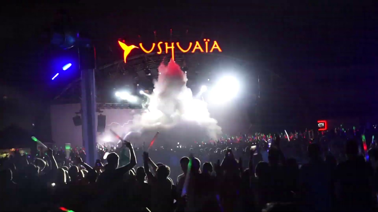 Download Ushuaia Ibiza BIG 2019 David Guetta 7