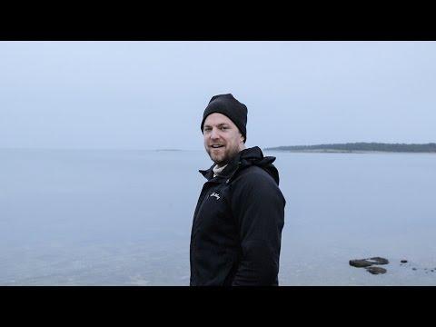 VLOG #11 - Matjakt på Gotland