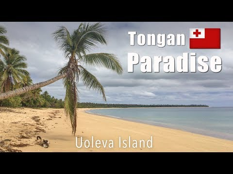 Taiana's Resort | Uoleva Island Paradise | Kingdom of Tonga