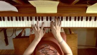 Betapa Indah hariNya D=Do (Piano)