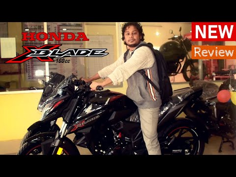 honda-xblade-160cc-review-|-mileage,-top-speed-|-price-in-bd-হোন্ডা-এক্সব্লেড-রিভিউ-|-specifications