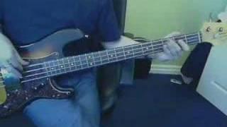 Jamerson Bassline - Don