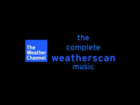Weatherscan Music- Track 10