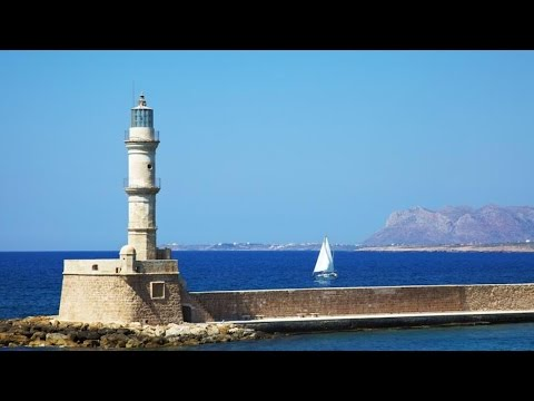 Top10 Recommended Hotels in Chania Town, Crete Island, Greece