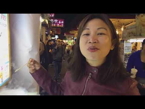 TAIPEI, TAIWAN TRIP (Part 2)