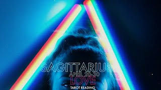 SAGITTARIUS: the answers to WHY they changed.. 💖APRIL 20-30