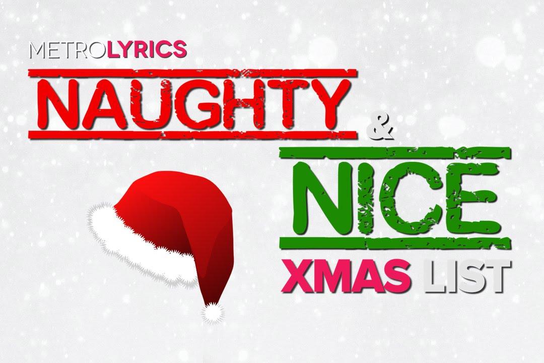 Naughty & Nice Xmas Songs - YouTube