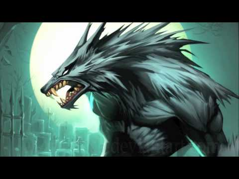 a werewolf story a demon fate youtube
