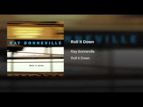 All Tracks - Ray Bonneville