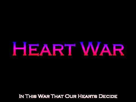 Alan - Heart War (On-Screen Lyrics)