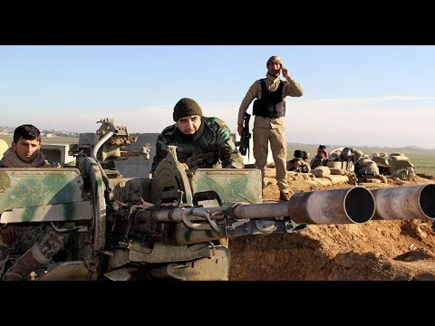 BREAKING WHY is Trump Neutral in Iraq Kurd conflict USA MUST Stand with KURDS October 2017 News