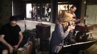 """""""Stasera che sera"""" - RoseZ Trio"""