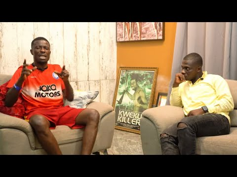 Never Allow Your Mum & Sister To Stay With You And Your Wife After Marriage - Kwaku Manu Tells Story