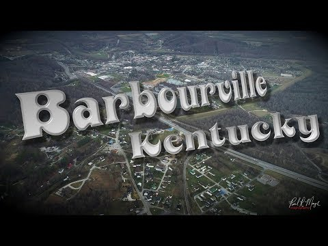 Barbourville, Ky USA