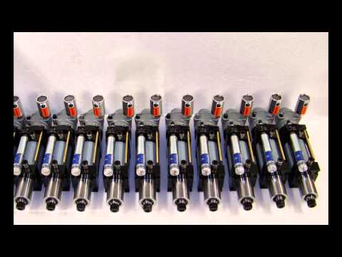 Alternatives to ARO / Ingersoll Rand Drill, Lead Screw Tap / Self Feed Units - By AutoDrill