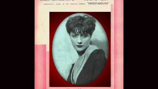 "Helen Morgan  ""Why Was I Born?"" (1929)"