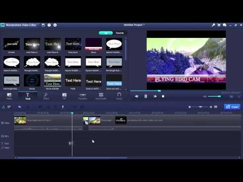 Best Video Editing Software For Windows Vista