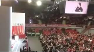 Wortmeldung Daniel Lindemeir Jahreshauptversammlung FC Bayern 2016
