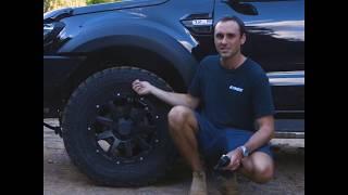 Save time deflating your tyres with the Kings Kwiky Tyre Deflator!