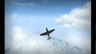 WarBirds: Dogfights EG  Dead of Winter