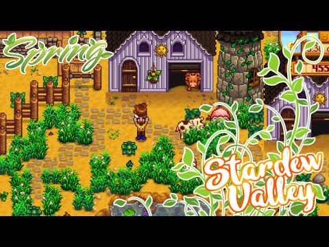The Final Truffle - 🌿 Stardew Valley 🌿 #150