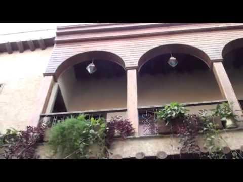 Zaytunet Al Cham Hotel, Damascus