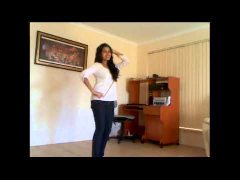 2. Second song: Dhagala Lagli