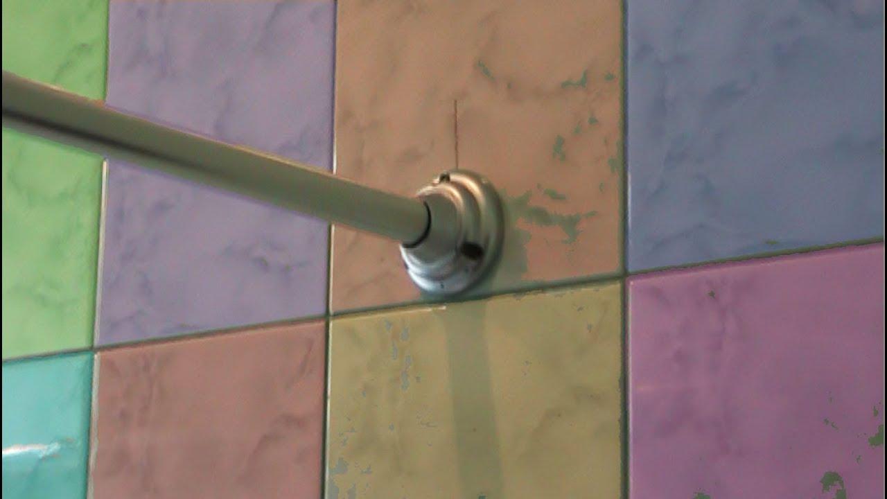Штора для ванной 3D Valiant