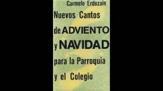 Natus est (Pedro Poyo Cuadra) - Casete ''Nuevos Cantos de Adviento y Navidad'' (1986)