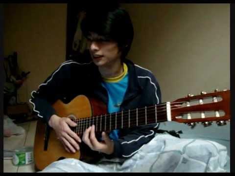 Akustik Gitar - Kunci Dasar G 05 (Latihan Dengan Lagu DoReMi)
