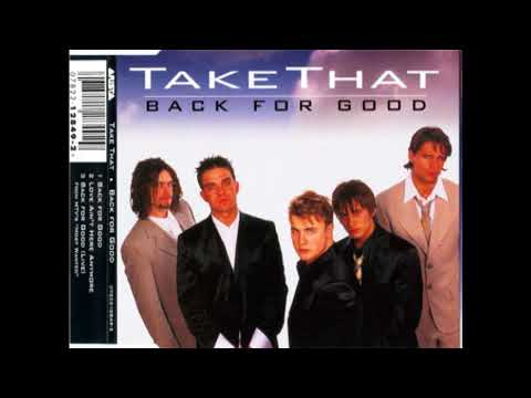 tak that- back for good instrumental