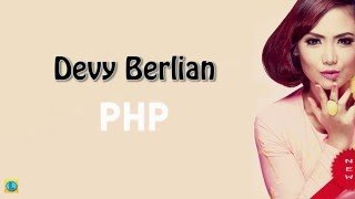 Video Devy Berlian - PHP (Pemberi Harapan Palsu) [Lirik Lyrics] download MP3, 3GP, MP4, WEBM, AVI, FLV Oktober 2017