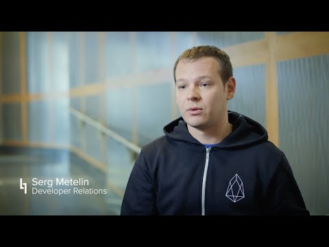 What Projects are Building on EOSIO?