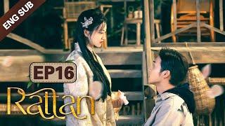 [ENG SUB] Rattan 16 (Jing Tian, Zhang Binbin) Dominated By A Badass Lady Demon
