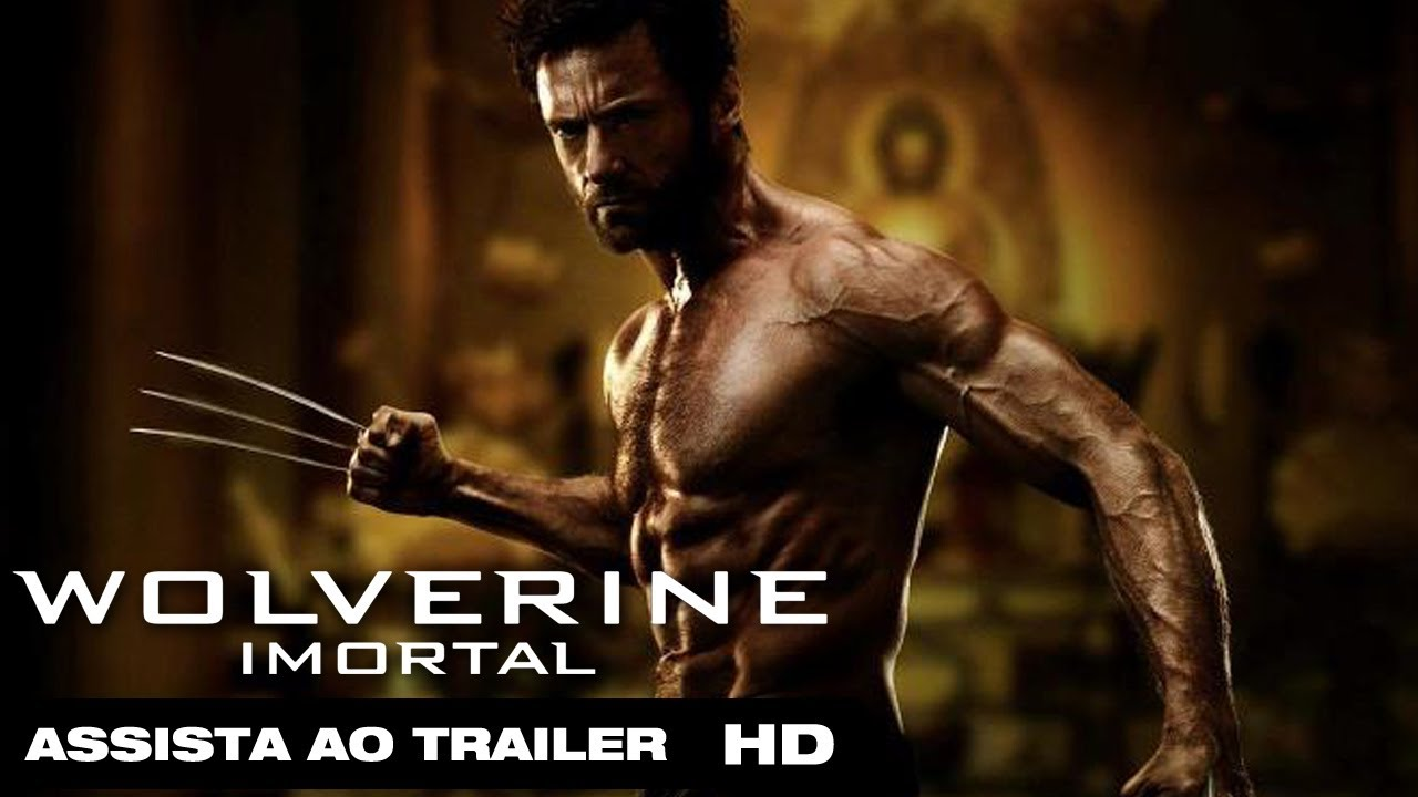 filme wolverine 2 imortal dublado