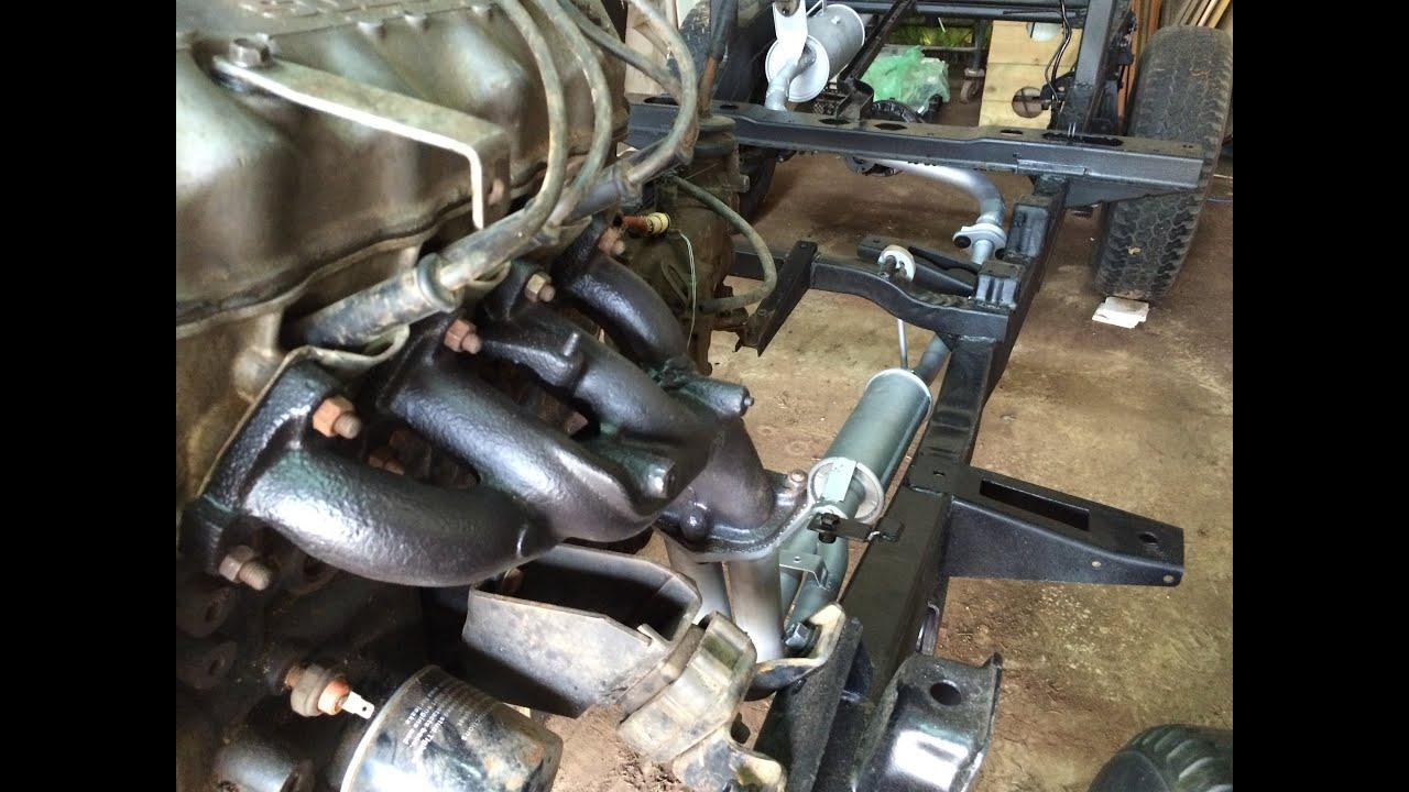 sj410k restoration f10a engine first time stratup project sjk rh youtube com F10al250v F10al250v